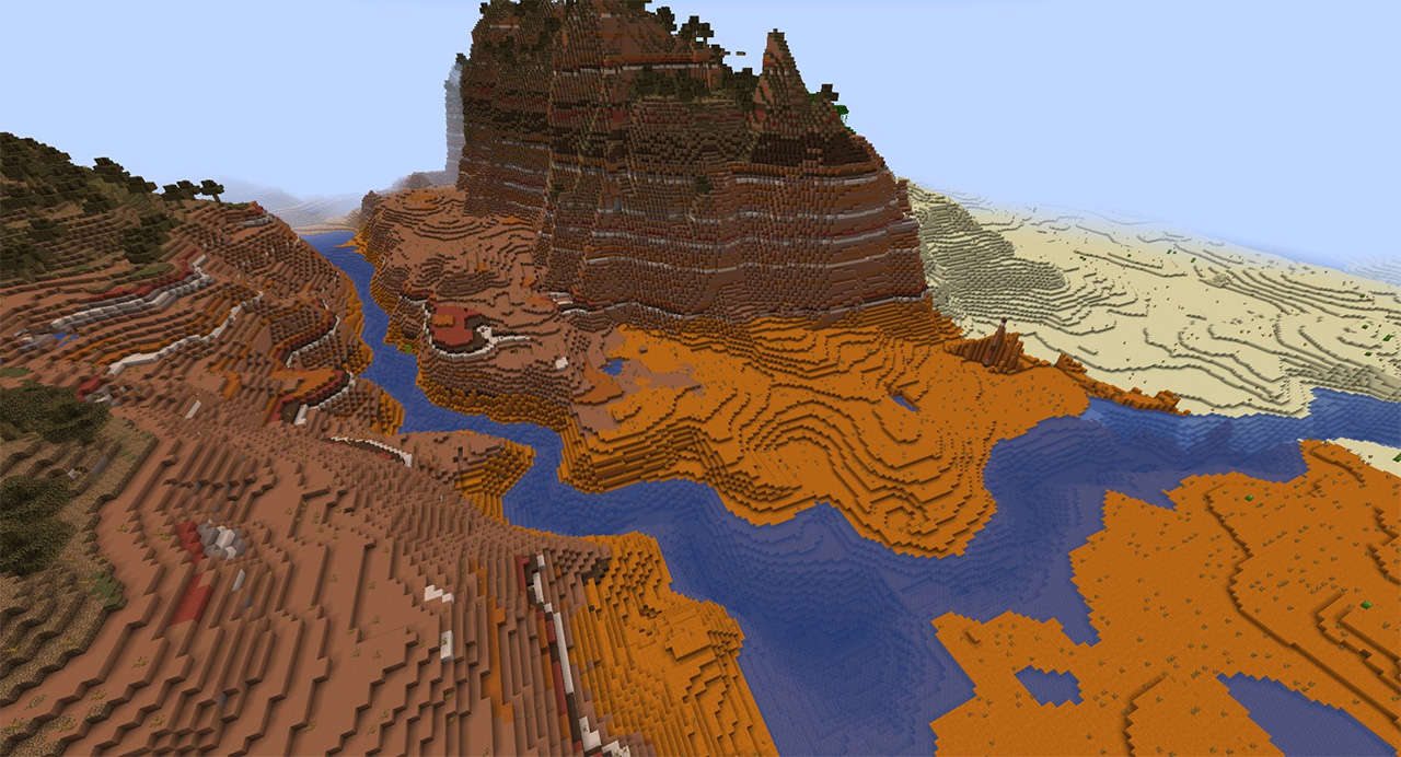 The experimental version of Minecraft 1.18-snapshot 4 has been released